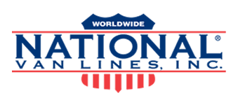 National Van Lines Inc agent