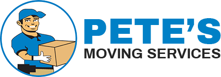 Pete's Moving Services, LLC